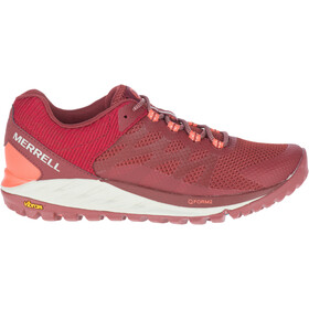 Merrell Antora 2 Shoes Women, brick